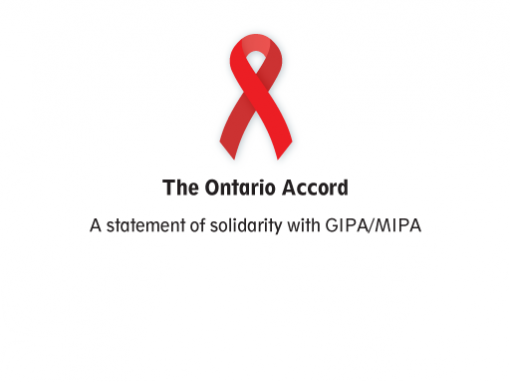 The Ontario Accord