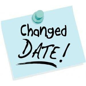 Update: Some OAN Skills dates have changed!