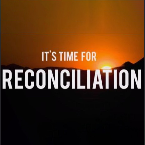 Reconciliation and Action