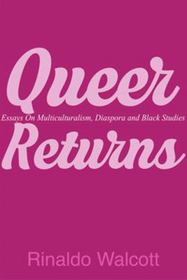 Queer Returns: Essays On Multiculturalism, Diaspora and Black Studies